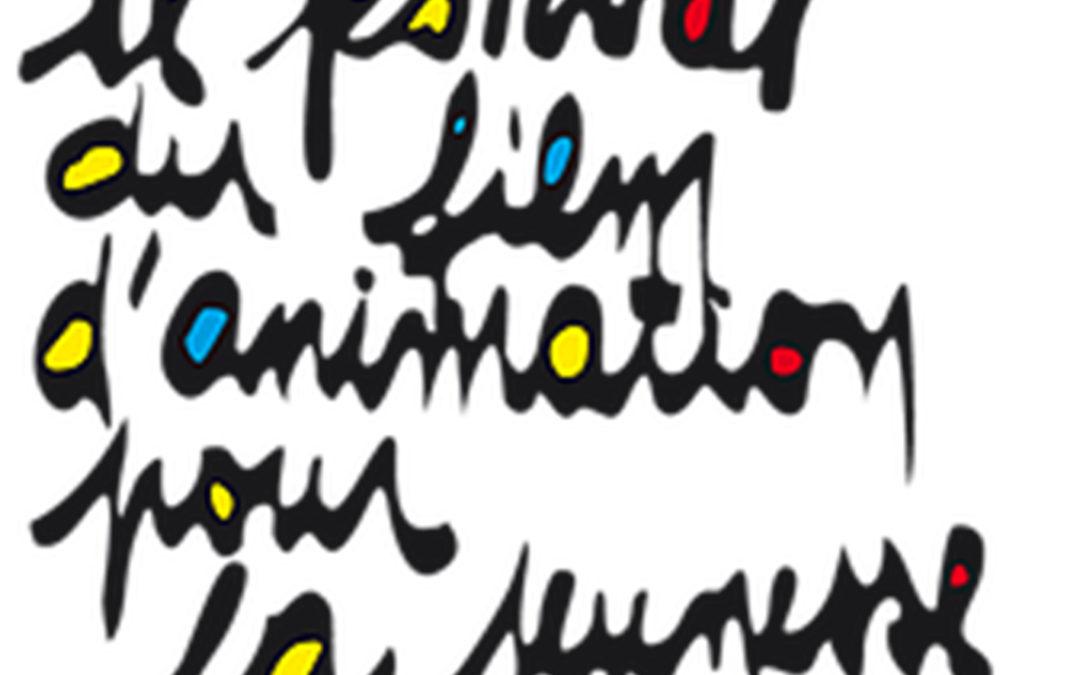 Festival du Film d'Animation pour la Jeunesse au Zoom
